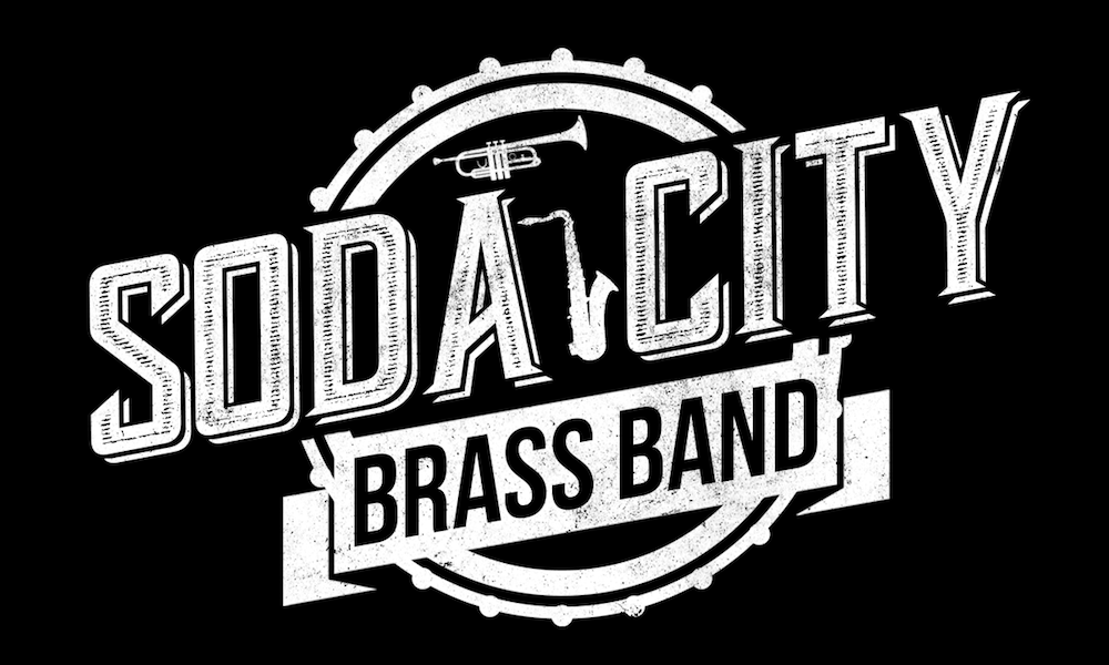 Soda City Brass Band